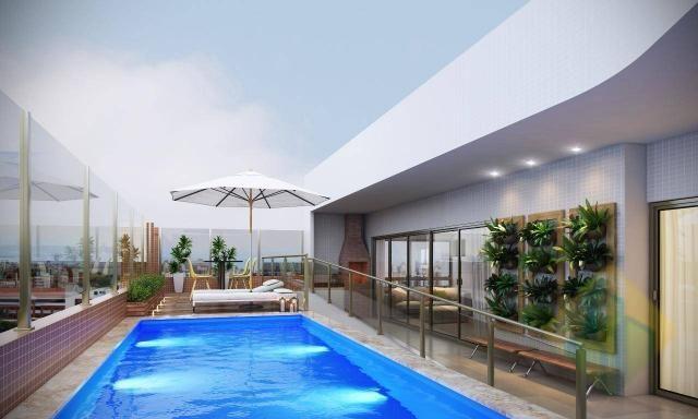 Lançamento! - Apartamento Duplex com 3 dormitórios à venda, 144 m² por R$ 605.303 - Aerocl - Foto 8