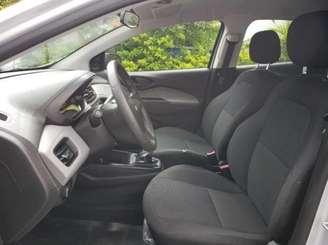 Chevrolet Prisma PRISMA SED. JOY/ LS 1.0 8V FLEXPOWER 4P - Foto 4