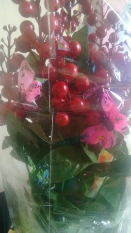 Ana flores arranjoa para casamento e 15anos - Foto 2