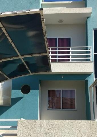 Casa à venda, 69 m² por R$ 91.443,02 - Tereza Cristina - Içara/SC - Foto 3