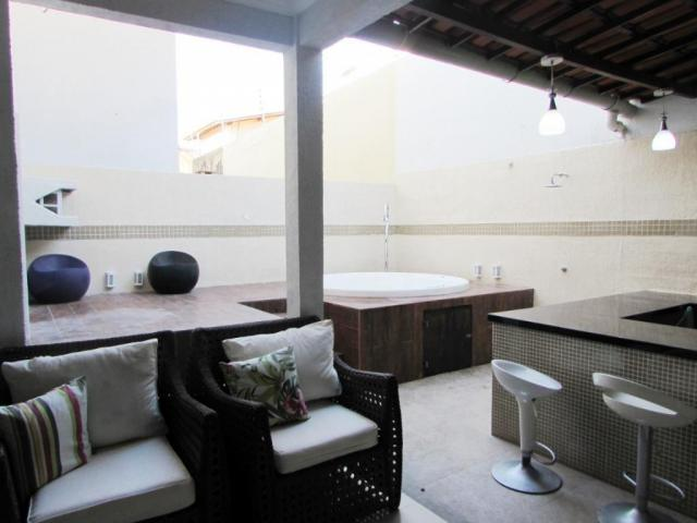 Casa de condomínio à venda com 4 dormitórios em José de alencar, Fortaleza cod:CA0072 - Foto 8
