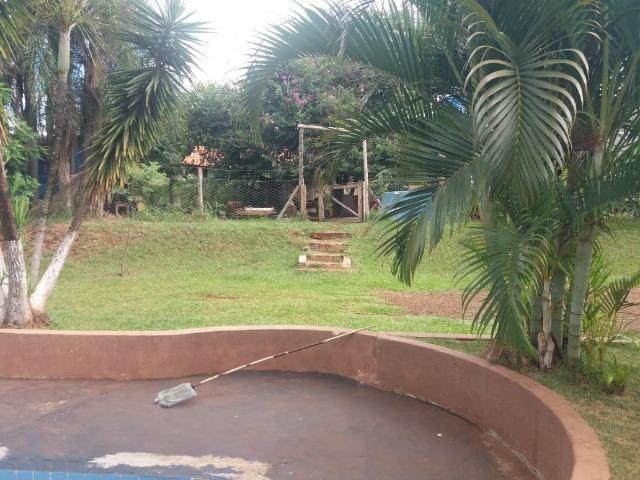 Locação - Chácara próximo à Av. Saul Elkind, 5000 m² com casa sede - Londrina/PR - Foto 10