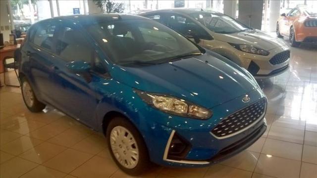 Ford Fiesta 1.6 Ti-vct se - Foto 3