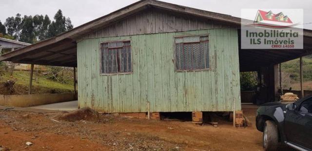 Chácara rural à venda, centro, mandirituba. - Foto 2