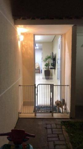 Casa com 3 dormitórios à venda, 88 m² por r$ 310.000,00 - jardim florianópolis - cuiabá/mt - Foto 12