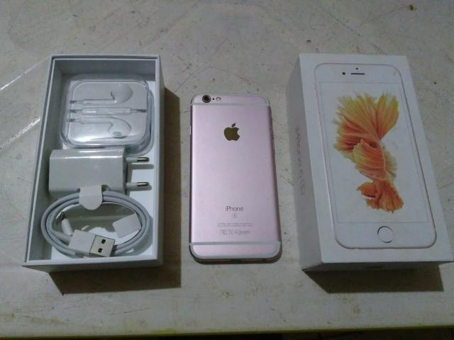 5fe9064f80f IPhone 6s 32 gb - Celulares e telefonia - Jardim Jacy, Campo Grande ...