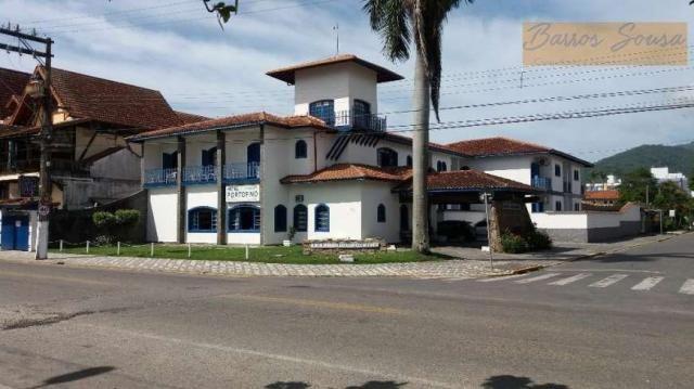 Hotel à venda em Itagua, Ubatuba cod:HO00001