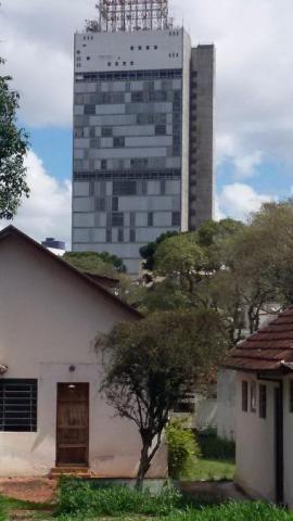 Terreno residencial à venda, são francisco, curitiba. - Foto 2