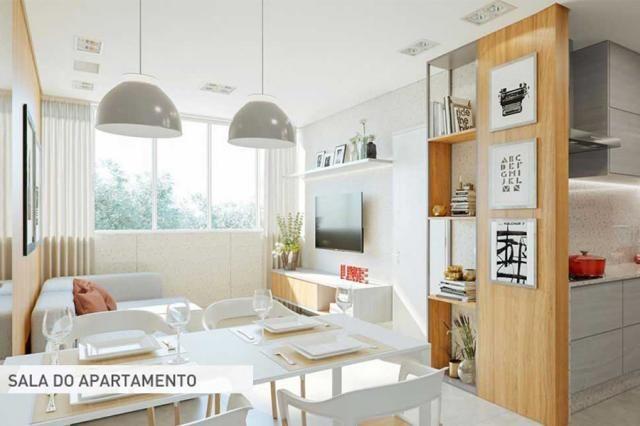 Prático e moderno - Apartamento 1 Quarto - LIV  - Foto 4