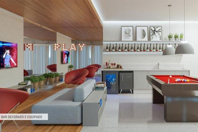 Prático e moderno - Apartamento 1 Quarto - LIV  - Foto 5