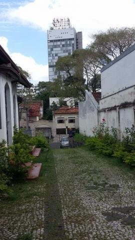 Terreno residencial à venda, são francisco, curitiba. - Foto 7
