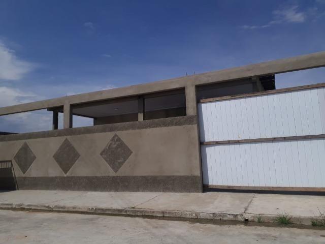 Nova Manaus na Manoel Urbano construa sua casa sem burocracia com uma pequena entrada - Foto 3
