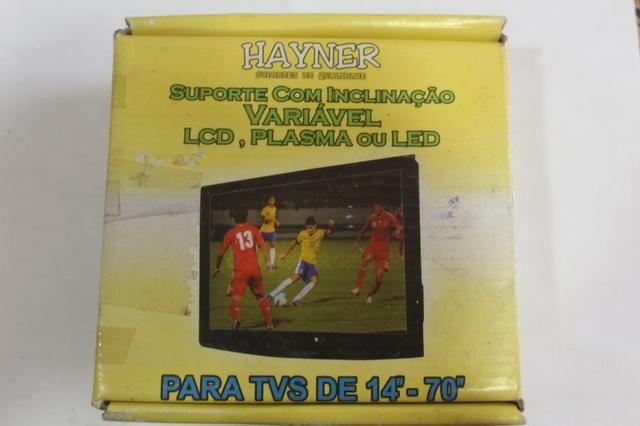 Suporte de Parede - Ajustável- TV