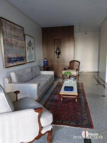 Apartamento à venda, 183 m² por R$ 690.000,00 - Jundiaí - Anápolis/GO - Foto 19