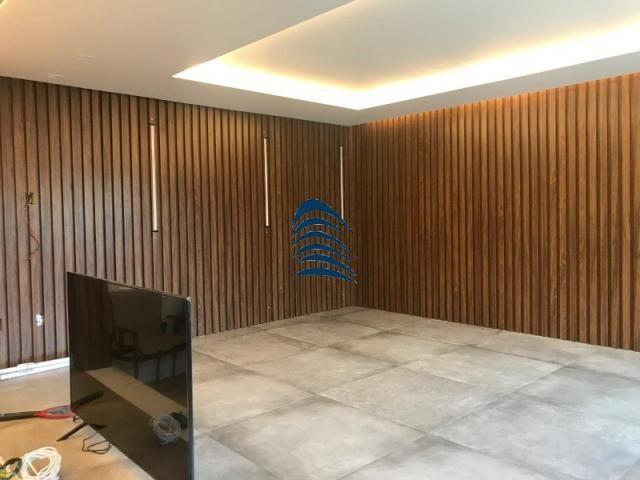 Casa à venda com 4 dormitórios em Alphaville ii, Salvador cod:AD1233G - Foto 5