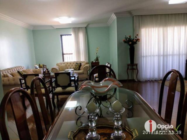 Apartamento à venda, 183 m² por R$ 690.000,00 - Jundiaí - Anápolis/GO - Foto 4