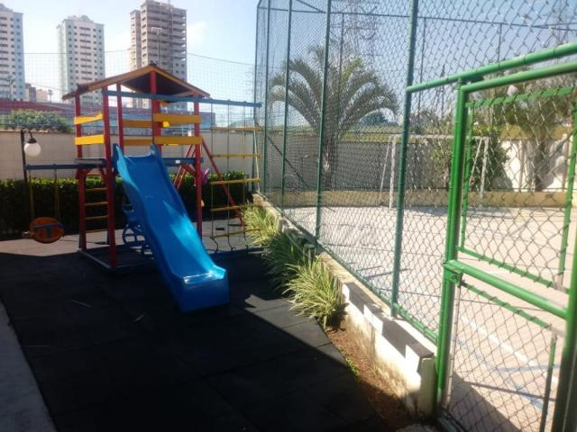 Apartamento à venda com 2 dormitórios em Jardim morumbi, Sao jose dos campos cod:V31062LA - Foto 9