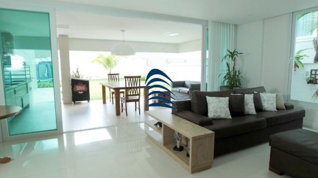 Casa à venda com 4 dormitórios em Alphaville ii, Salvador cod:AD4566G - Foto 11