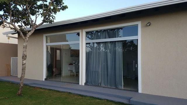 Samuel Pereira oferece: Casa 3 Suites Sobradinho Alto da Boa Vista Moderna Escriturado - Foto 18