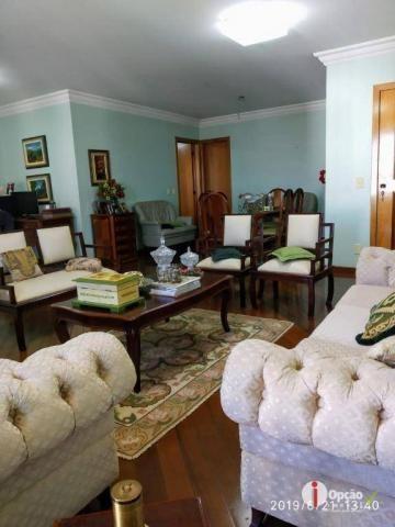 Apartamento à venda, 183 m² por R$ 690.000,00 - Jundiaí - Anápolis/GO - Foto 5