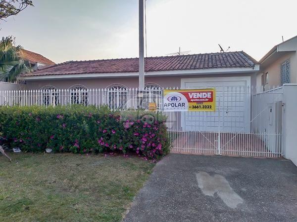 Casa à venda com 3 dormitórios em Centro, Pinhais cod:152912 - Foto 3