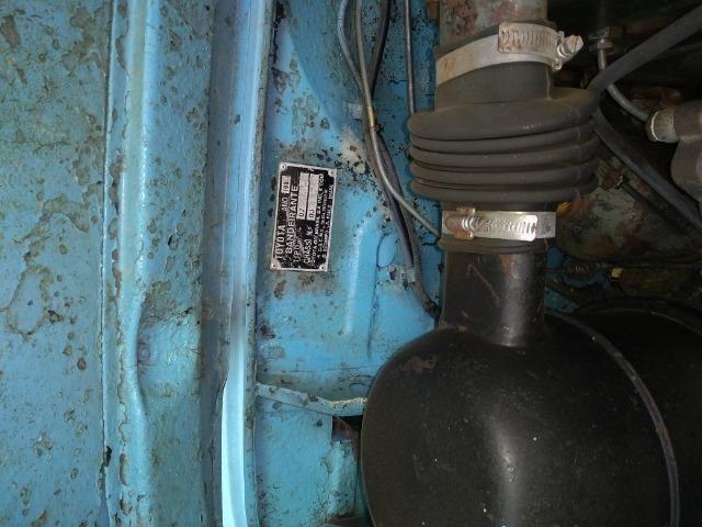 Toyota bandeirante 4x4 80 - Foto 11