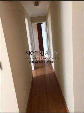 Apartamento à venda com 2 dormitórios em Vila guarani (z sul), Sao paulo cod:11986 - Foto 5