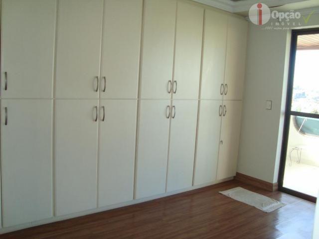 Apartamento com 5 dormitórios à venda, 257 m² por r$ 750.000,00 - cidade jardim - anápolis - Foto 11
