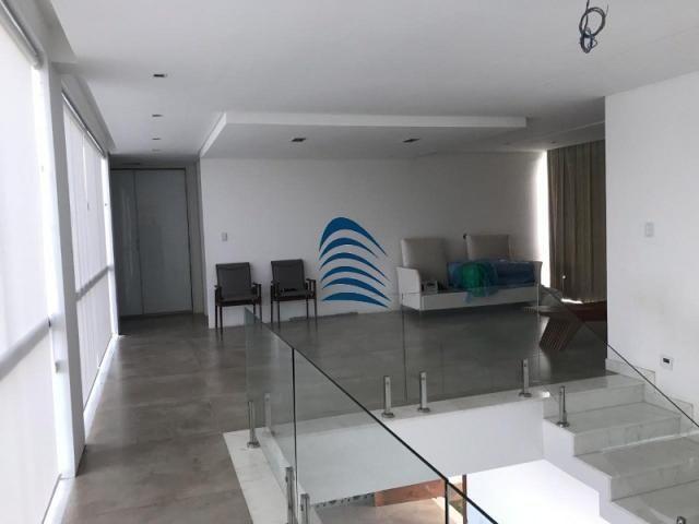 Casa à venda com 4 dormitórios em Alphaville ii, Salvador cod:AD1233G - Foto 7