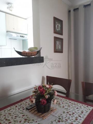 Apartamento à venda com 2 dormitórios em Jardim morumbi, Sao jose dos campos cod:V31062AP - Foto 19