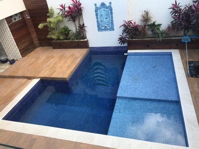 Casa à venda com 4 dormitórios em Alphaville ii, Salvador cod:AD1233G - Foto 6
