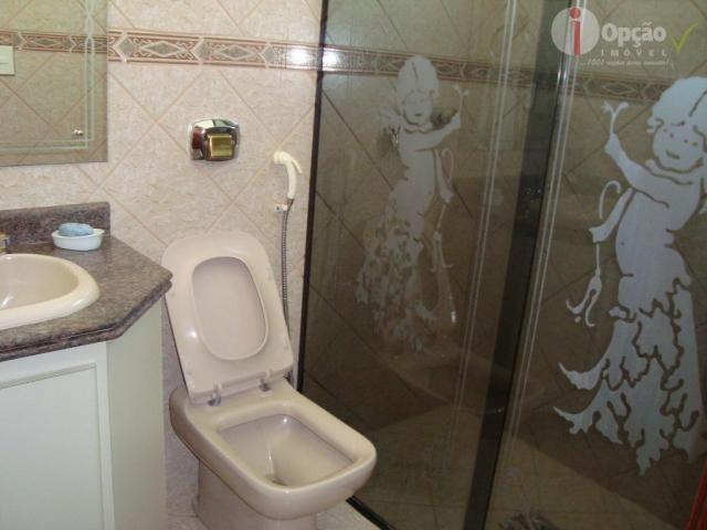 Apartamento com 5 dormitórios à venda, 257 m² por r$ 750.000,00 - cidade jardim - anápolis - Foto 13