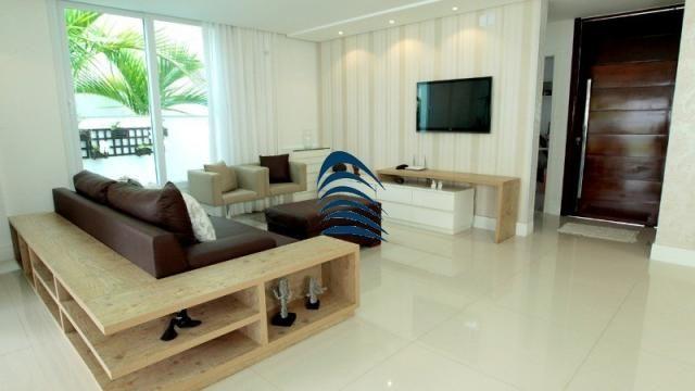 Casa à venda com 4 dormitórios em Alphaville ii, Salvador cod:AD4566G - Foto 14