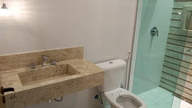 Samuel Pereira oferece: Casa Nova Moderna Sobradinho Alto da Boa Vista 3 suites - Foto 18