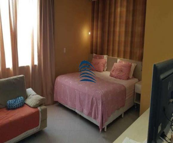 Casa à venda com 4 dormitórios em Alphaville i, Salvador cod:MC6556G - Foto 16