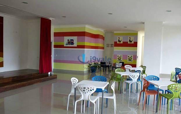 Excelente oportunidade - apartamento com 4 dormitórios à venda, 132 m² - jardim das indúst - Foto 15