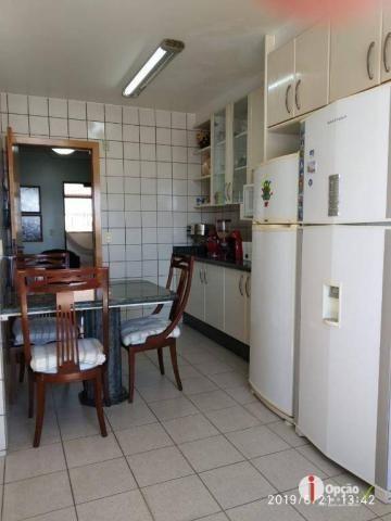Apartamento à venda, 183 m² por R$ 690.000,00 - Jundiaí - Anápolis/GO - Foto 14