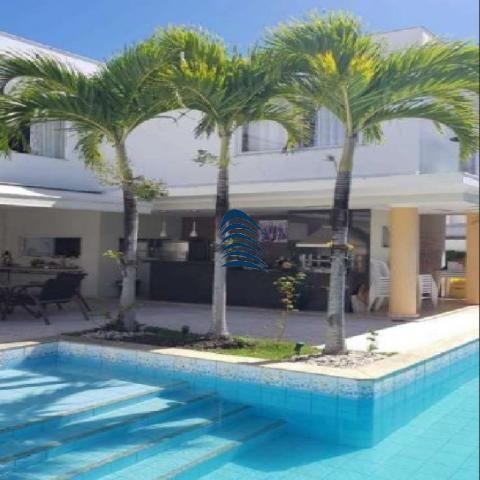 Casa à venda com 4 dormitórios em Alphaville i, Salvador cod:MC6556G