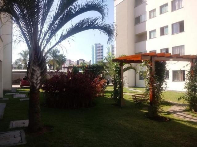 Apartamento à venda com 2 dormitórios em Jardim morumbi, Sao jose dos campos cod:V31062LA