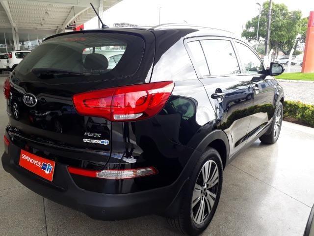 Kia Motors Sportage LX 2.0 - Foto 4