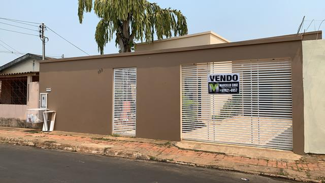 Casa Financia - Nova Estação