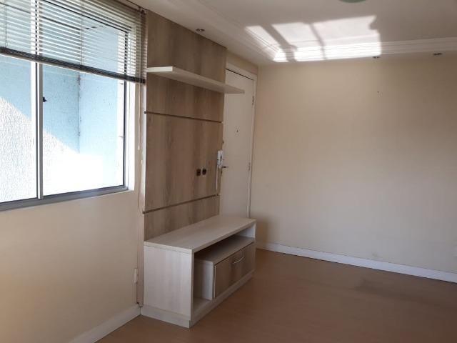 Apartamento 4 andar bem Localiz. Financia ac carros ou terreno - Foto 4