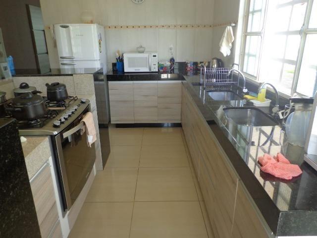 Dier Ribeiro vende: Ótima casa com dois pavimentos no setor de mansões - Foto 2
