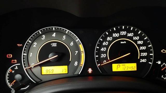 Corolla XEI - 2010 - Automático e Couro - Foto 20