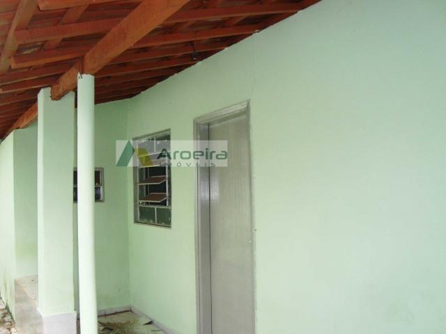 Casa, Vila Novo Horizonte, Goiânia-GO