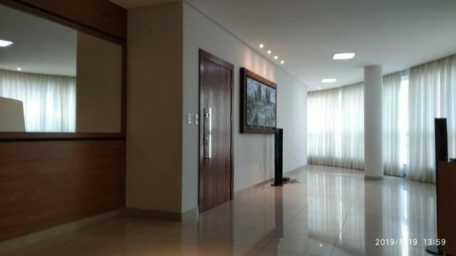 Apartamento em Ipatinga, 4 qts/suítes master, 190 m², 2 Elev . Valor 800 mil - Foto 12