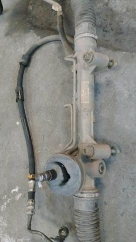 Setor/caixa direção hidráulica palio