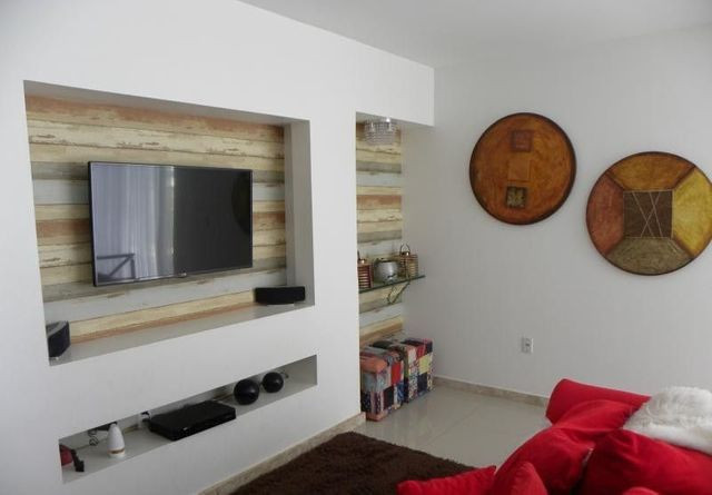 Alphaville Litoral Norte 2, 4/4, 3 suítes,closet+terraço. - Foto 7