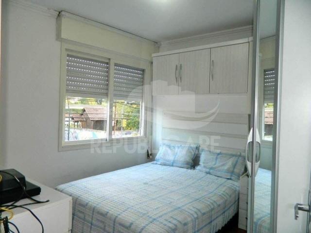 Apartamento à venda com 1 dormitórios em Centro histórico, Porto alegre cod:RP7795 - Foto 9