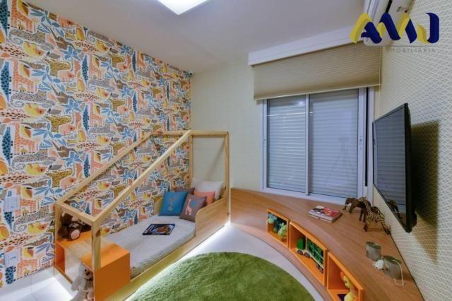 Apartamento Alto Padrão com Jardim Vertical no St Marista! - Foto 10